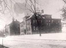 old school buildingweb